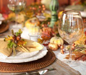 A Fall Feast