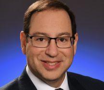 Get to Know Jason A. Blavatt, Development Chair, The Associated