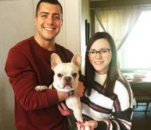 Jeff and Alexa Find Belonging in Jewish Baltimore