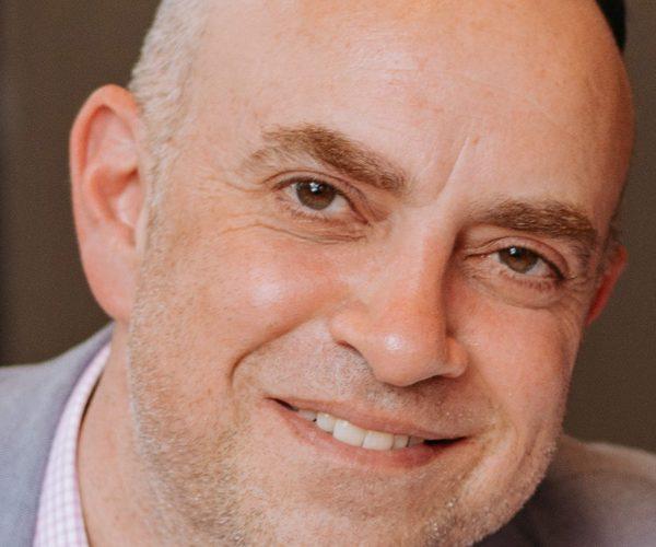 Meet Kenny Friedman