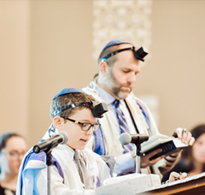 Enrich Your Jewish Journey