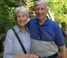 Rachel and Alfred Meisels Share Their Secret to Living Longer – And Better