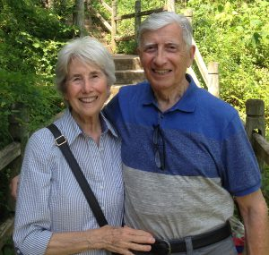 Rachel and Alfred Meisels Share Their Secret to Living Longer – And Better Image