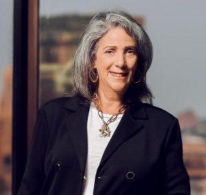 Meet Annette Saxon Image